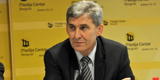 Страни инвеститори овде не долазе због нас, него због себе, продаја ПКБ-а ће довести до нестанка сточарства у Србији