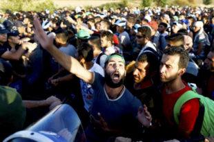У Бечу муслимански мигрант из Ирака силовао српског дечака