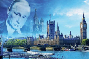 Путин: Скрипаљ је издајник и олош