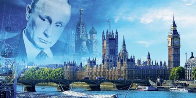 Путин: Скрипаљ је издајник и олош 1