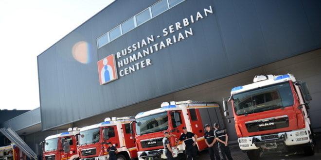 """""""Зашто Руси из центра у Нишу не могу да добију дипломатски имунитет као Вучићеви NATO пријатељи?"""""""