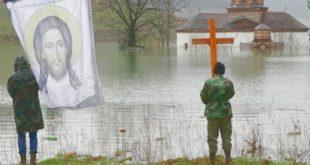 Помажете обнову Нотр Дама а у Србији потапате средњевековне манастире, сечете записе и затрпавате базилике 6