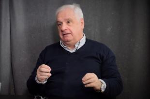 ИНТЕРВЈУ: Божидар Спасић - Елита српских криминалаца је дрмала европским подземљем! (видео)