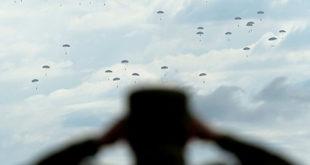 У Русији почела ненајављена велика стратешка командно-штапска војна вежба 11