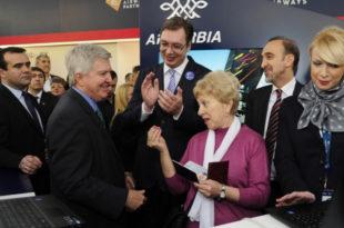 Влада тајно поклонила 14 милиона евра Ер Србији, а сад ћути