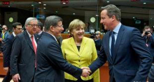 Немачки медији: Прљави и опасни пакт ЕУ са Турском 11