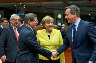 Немачки медији: Прљави и опасни пакт ЕУ са Турском 4