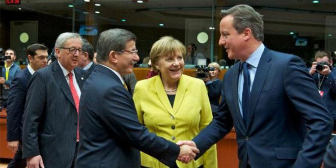 Немачки медији: Прљави и опасни пакт ЕУ са Турском 1