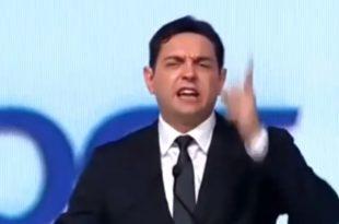 Преваранти Србије - Лудило 1 (видео)