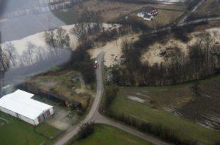 Поново поплава у Обреновцу!