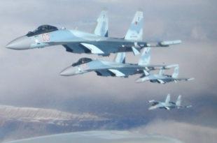 Алжир купио од Русије 30 борбених авиона Су-30 МКИ(А) и МиГ-29 М/М2