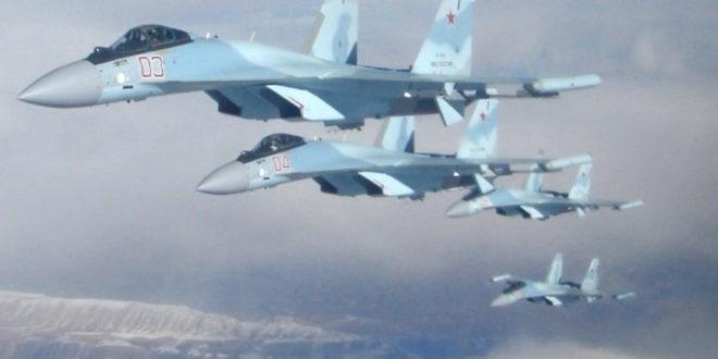 Алжир купио од Русије 30 борбених авиона Су-30 МКИ(А) и МиГ-29 М/М2 1