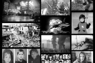 Србијо, сећаш ли се жртава НАТО бомбардовања? И треба!