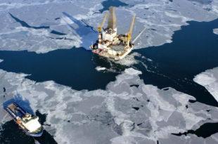 АМЕРИКА И ЕВРОПА У СТРАХУ: Руси на Арктику пронашли невероватне количине нафте и гаса!
