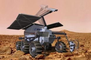 Европа и Русија у понедаљак крећу у освајање Марса