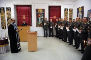 Србија: Помен војницима погинулим у НАТО агресији