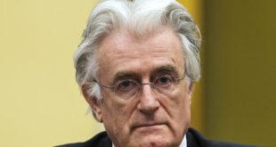 Радован Караџић осуђен на 40 година затвора 8
