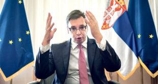 Слуга Вучић и његово право: На који начин Вучић намерава да настави гажење Србије 5