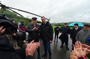 """Тужилац која је водила случај трагедије """"хеликоптер"""" именована за нотара, један од најуноснијих послова"""