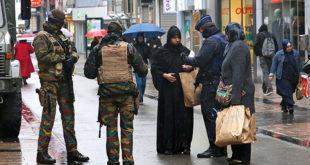ЕУ у жестоком страху, Чешка извела војску на улице 1