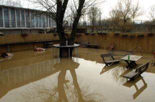 У страху од поплава Обреновчани већ спаковали торбе