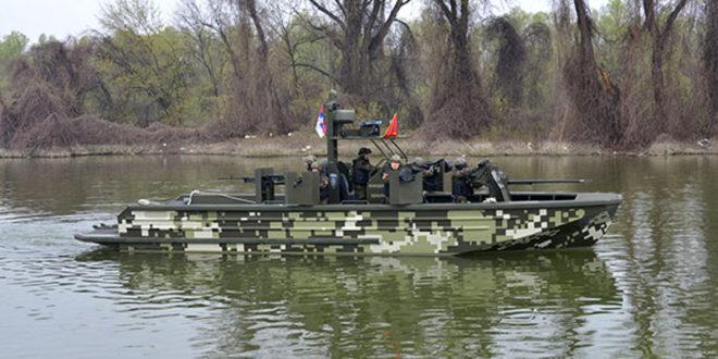 Напредни шарлатани са Вучићем на челу да кажу колико сте од 2012. године до данас уложили у војску и њено наоружање! 1