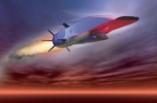 Руси тестирају ракету пет пута бржу од звука