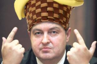 """Који сте то Дачићу """"ви""""? Још једном крмак издајнички проглави УН и Косово у истој реченици!"""