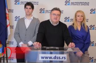 """Треба нам Србија чији унуци и синови неће бити ,,бисери расути по целом свету"""" (видео)"""