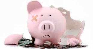 Власт потпуно неспремна за економску кризу