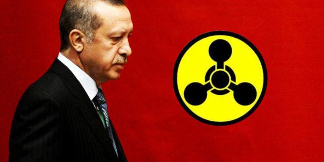 Ердоган је диктатор, секташ и кукавица!