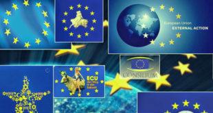 Крв и тло (Рађање Европе народа)
