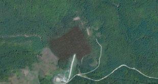 Хрвати у паници јер је на њиховој територији откривена ХААРП инсталација! (фото)