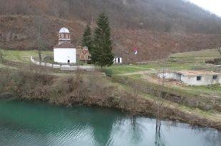Ако један манастир у срцу Србије нисмо могли да сачувамо, како ћемо онда Србију сачувати? (фото)