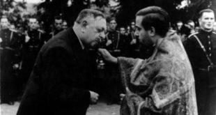 Округли сто о Милану Недићу: Праву истину крију архиве 4