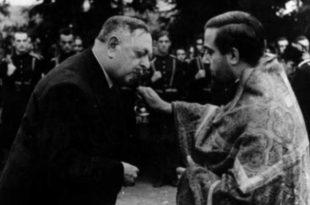 Округли сто о Милану Недићу: Праву истину крију архиве