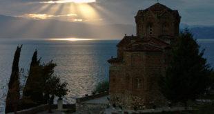 Свети владика Николај – Молитве на језеру (део други, видео)