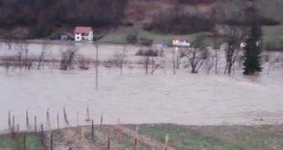 """Паника у Бајиној Башти: """"Ако река поплави извориште цео град ће остати без воде"""""""