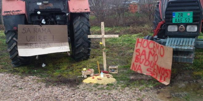 Хоће ли се пољопривредници дићи против најављене стране окупације српских ораница 1