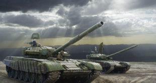 Русија и Таџикистан одржавају највећу војну вежбу на простору средишње Азије у последњим деценијама 9