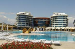 """Турци масовно затварају хотеле, """"горе је од најгорег"""" јер ове године само на туризму имају губитак од 12 милијарди долара"""