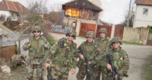 ПОВОРКА СЕЋАЊА ЗА ЖРТВЕ МАРТОВСКОГ ПОГРОМА 2004. на КОСМЕТУ: Не заборави Србине НАТО-ОВК злочине (видео) 4
