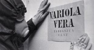 """Мистерија дуга 45 година: """"Variola Vera"""" 4"""