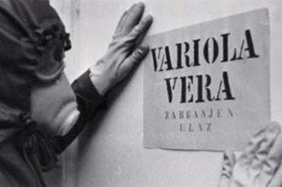 """Мистерија дуга 45 година: """"Variola Vera"""" 3"""