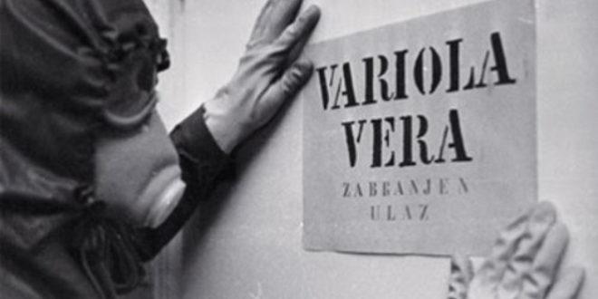 """Мистерија дуга 45 година: """"Variola Vera"""" 1"""