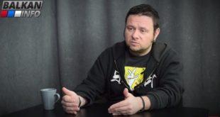 Марко Видојковић - Вучић и полуретардирани олоши на власти уништавају државу! (видео) 12