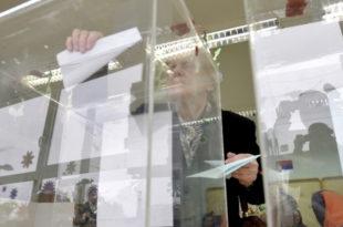 Избори 2016: Гласа се све више, до 13 часова изашло 25,1 посто