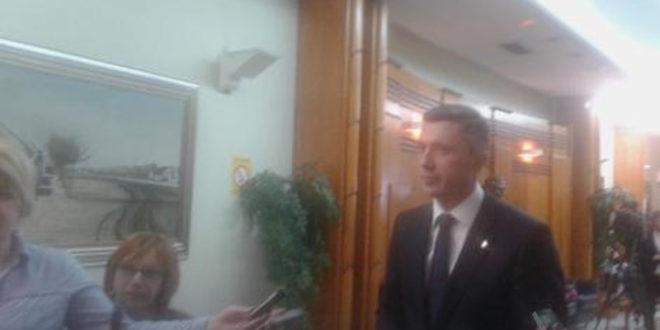 Бошко Обрадовић: Нашли смо бројне неправилности са бирачких места на КиМ када смо проверили записнике и гласачке листиће