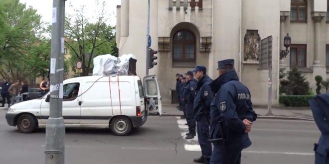 Први Слободни Србски Дневник -16.4.2016. (видео) 1