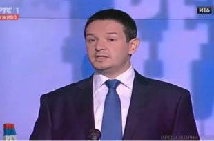 Шаровић ућуткао све присутне у студију: 16 година пустоше Србију и данас су поново спремни да лажу! (видео)